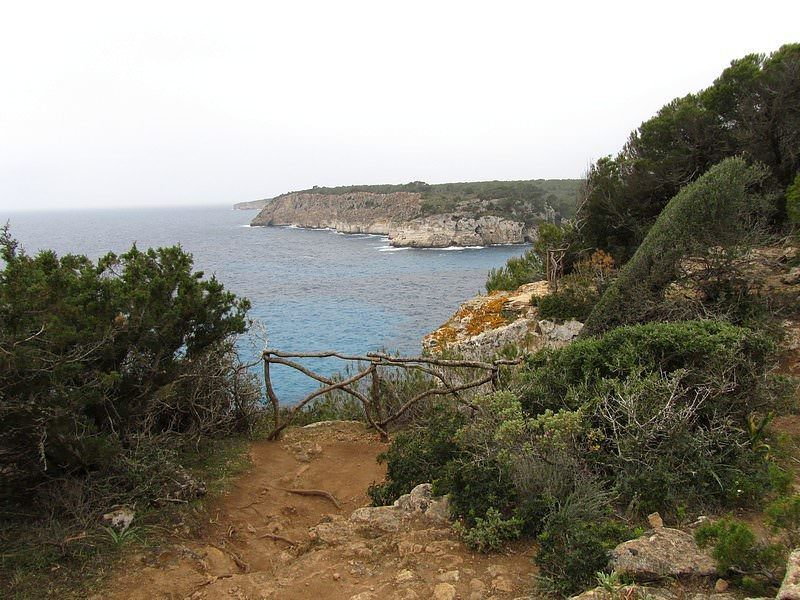 1-Two Monkeys Travel - Outdoor Activities in Menorca - cami de cavalls3