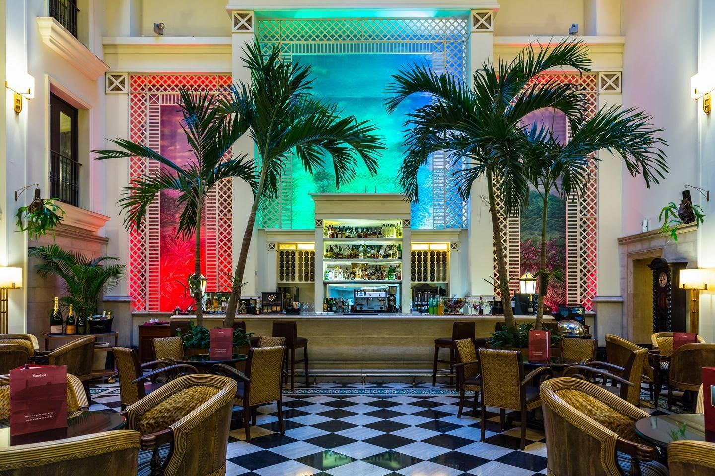 Best Hotels In Old Havana