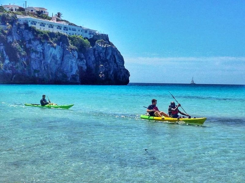 3-Two Monkeys Travel - Outdoor Activities in Menorca -