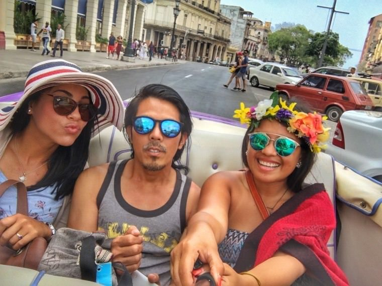 Cuba Travel Guide for Filipino and British 1