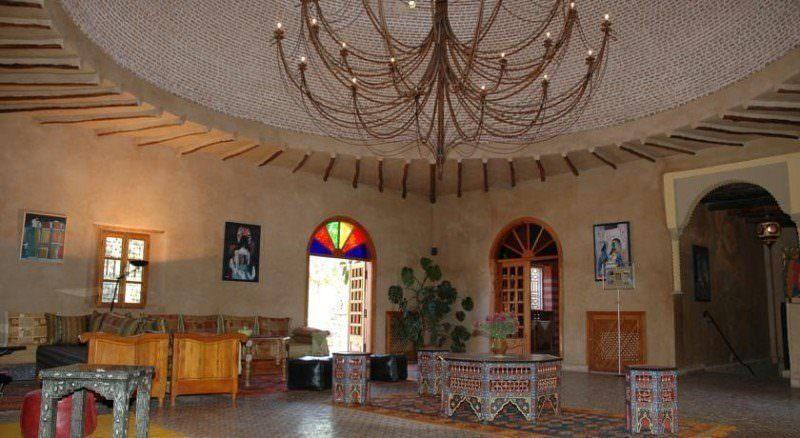 Dar Zitoune, Taroudant, Morocco