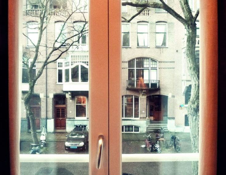 Hotel Jl  Amsterdam