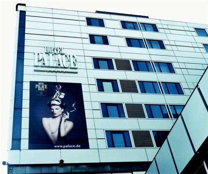 Hotel Palace Berlin 1
