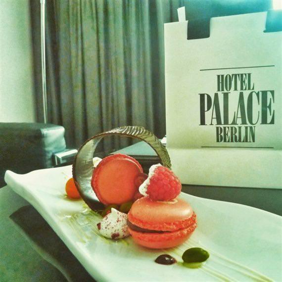 Hotel Palace Berlin 21