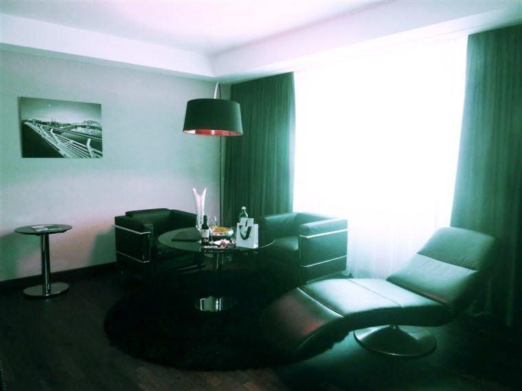 Hotel Palace Berlin 7