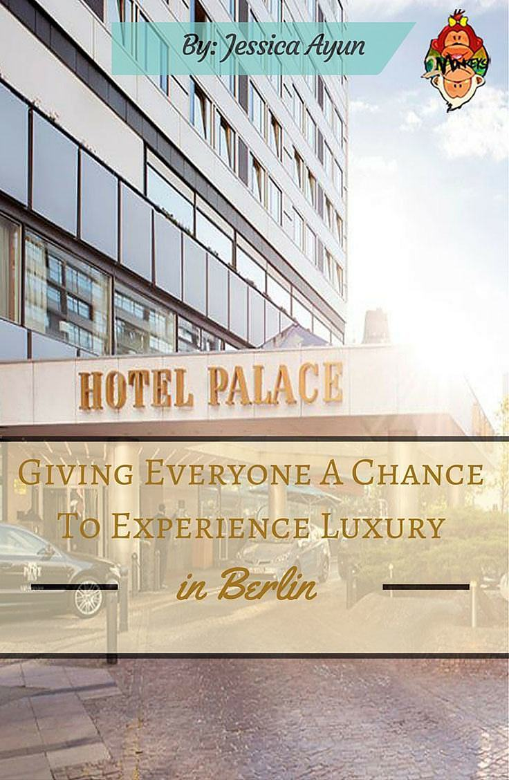 Hotel Palace Berlin Pinterest