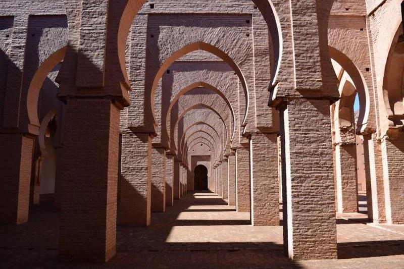 Hotel Review Dar Zitoune, Taroudant, Morocco