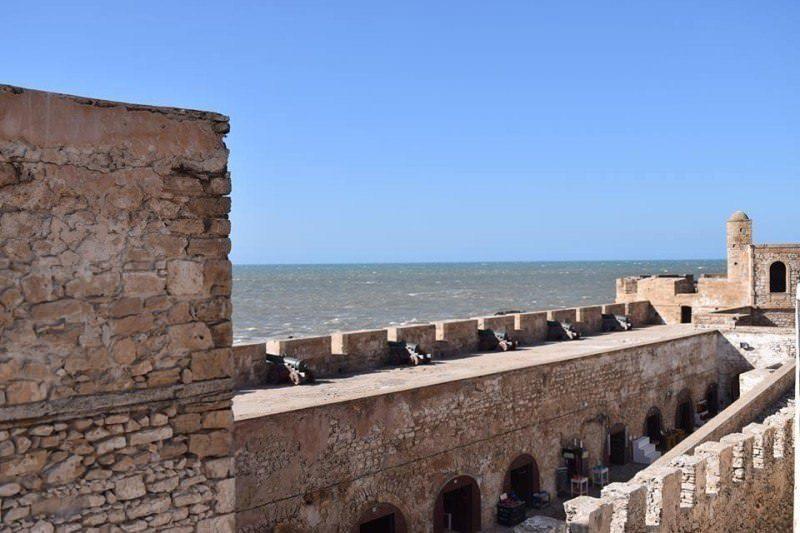 Hotel Review Palais des Remparts, Essaouira, Morocco