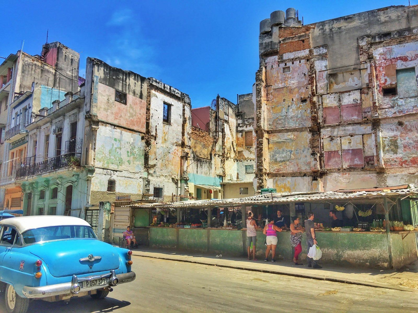 Cuba Travel Guide for Filipino and British