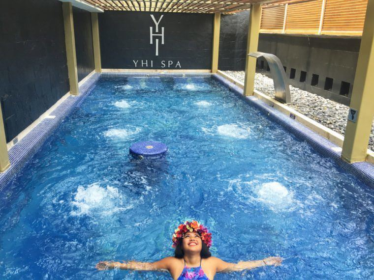 Private Spa at Paradisus Cancun - All Inclusive Luxury Resort Experience