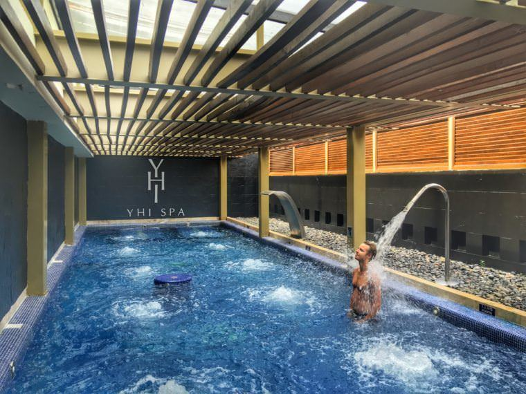 SPA TIME - Paradisus Cancun - All Inclusive Luxury Resort Experience
