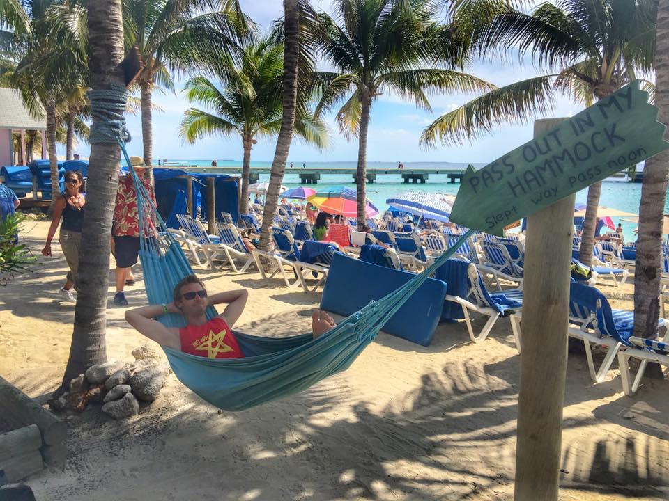 Prenuptial in the Caribbean