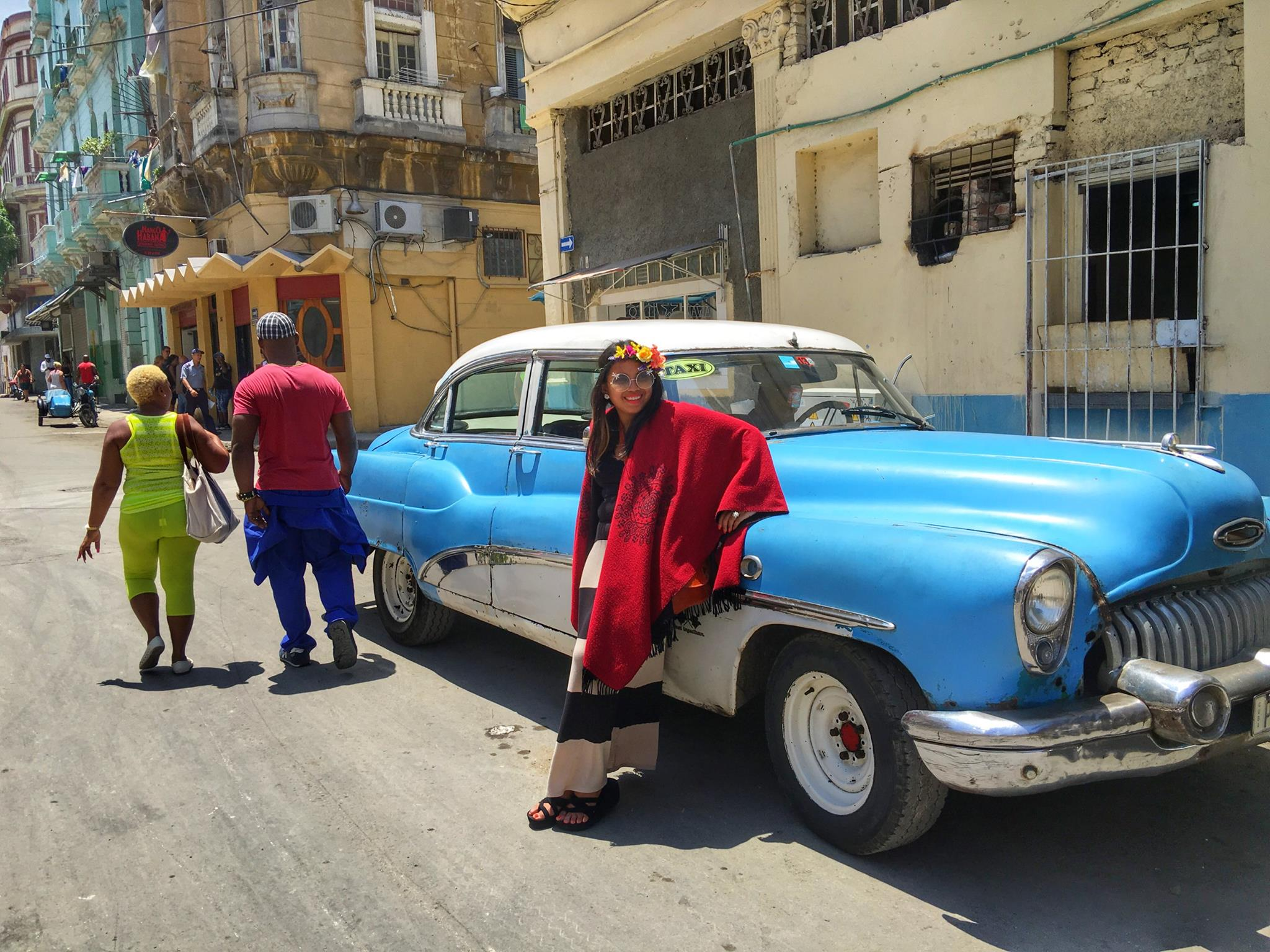 Rent A Car Guide on How to Rent a Car in Havana, Cuba