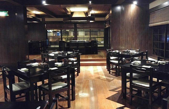 Restaurant Review- Nagisa, Hyatt Regency Kinabalu, Malaysia 2