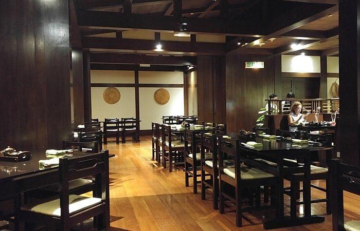 Restaurant Review- Nagisa, Hyatt Regency Kinabalu, Malaysia 3