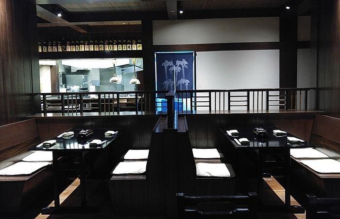 Restaurant Review- Nagisa, Hyatt Regency Kinabalu, Malaysia 4