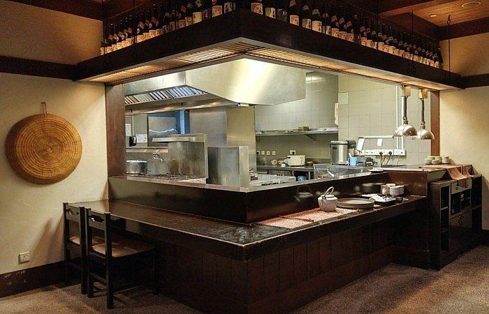 Restaurant Review- Nagisa, Hyatt Regency Kinabalu, Malaysia 5