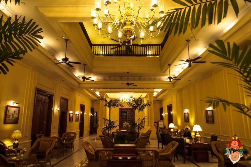 The Strand Hotel Yangon- Its Past Present and Future
