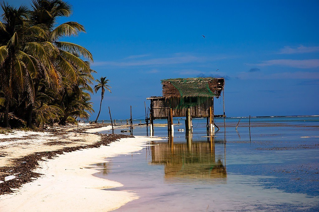 Two Monkeys Travel - Best Beaches in Belize - Ambergris Caye