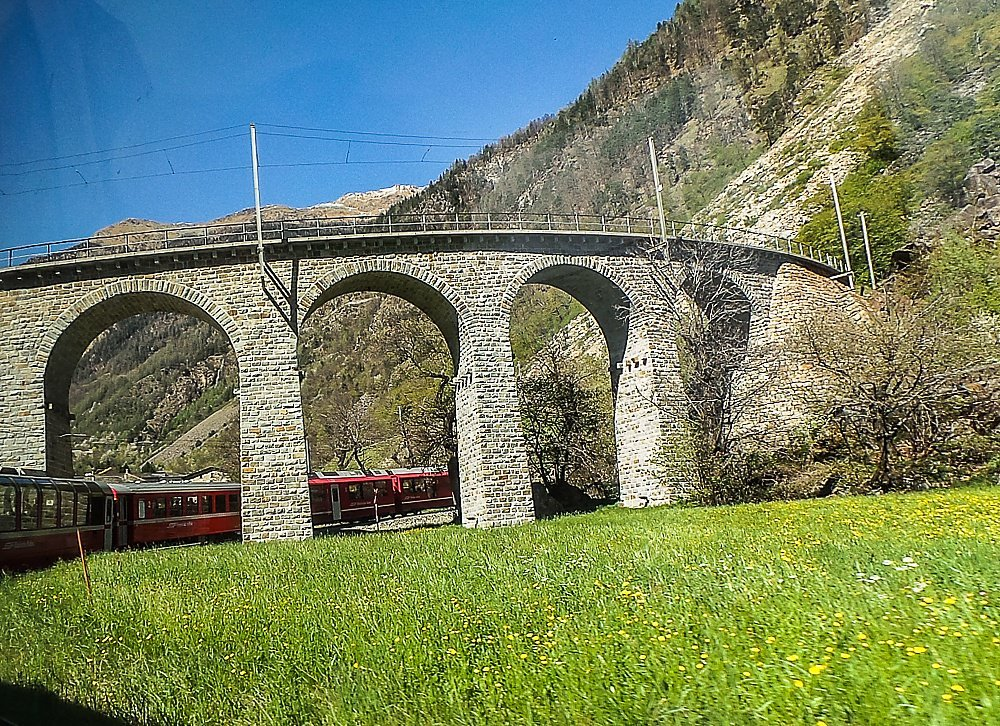 DIY Travel Guide: An Interrail Adventure In Europe