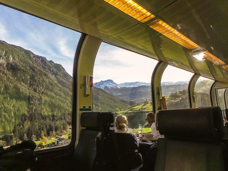 DIY Travel Guide: An Interrail Adventure In Europe