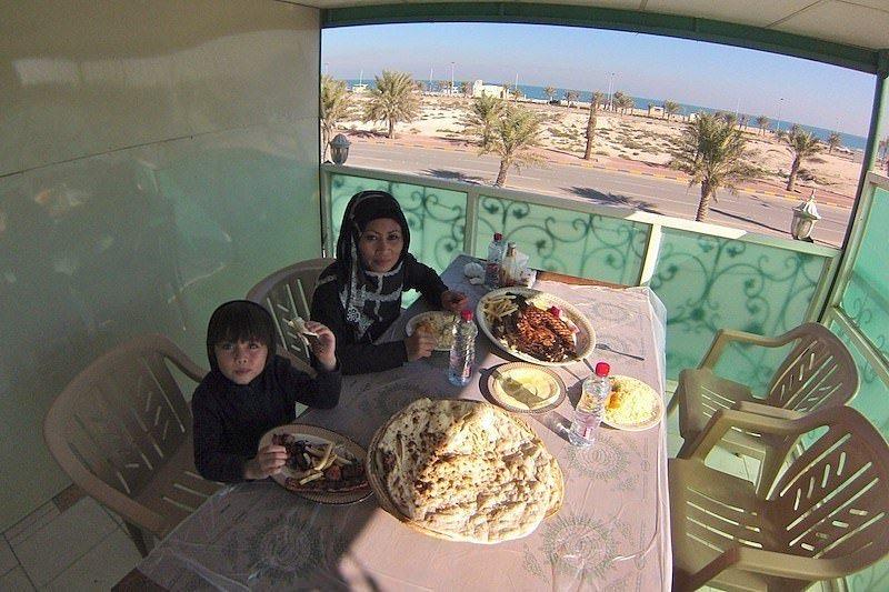 A Saudi Life: An Expatriate Family Surviving The Real Saudi Arabia