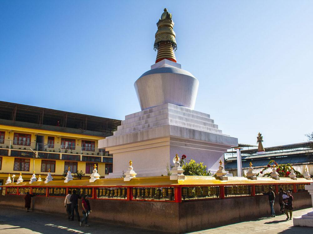 DIY Travel Guide to Gangtok, Sikkim in India