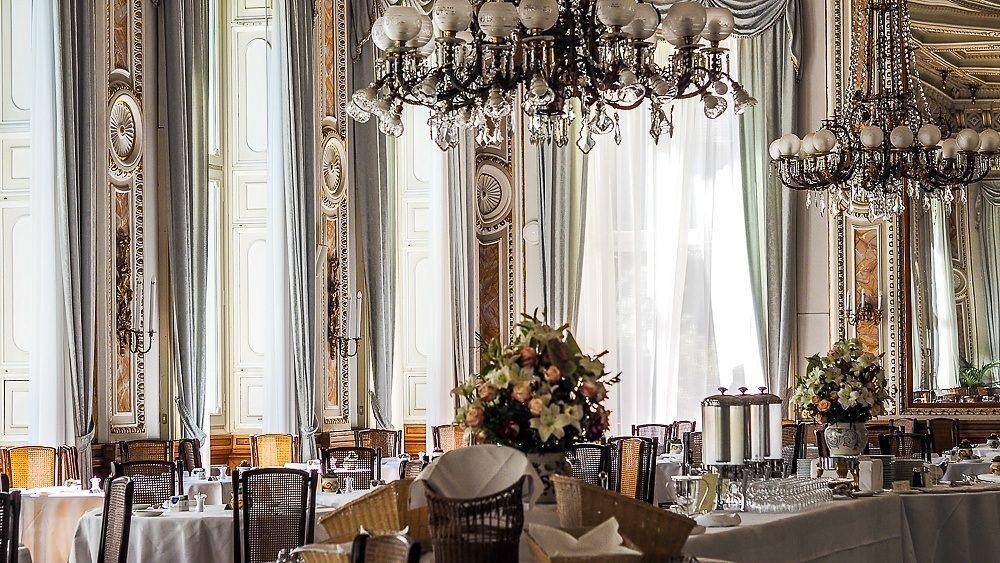 Luxury Hotel Review: Grand Hotel Villa Serbelloni in Bellagio, Italy