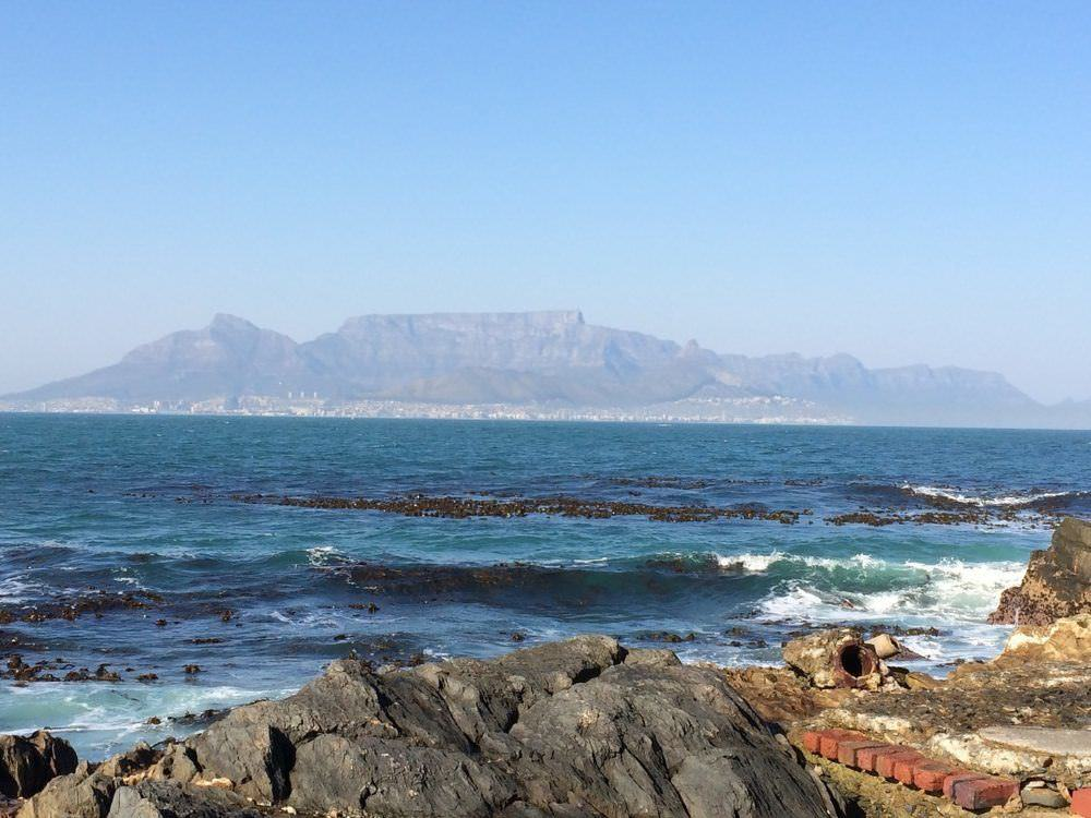 A Rainbow Nation: 30 Days in South Africa