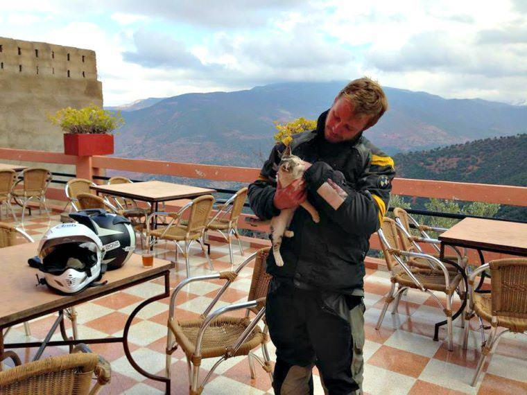 4 Day Motorbike Trip in South Morocco