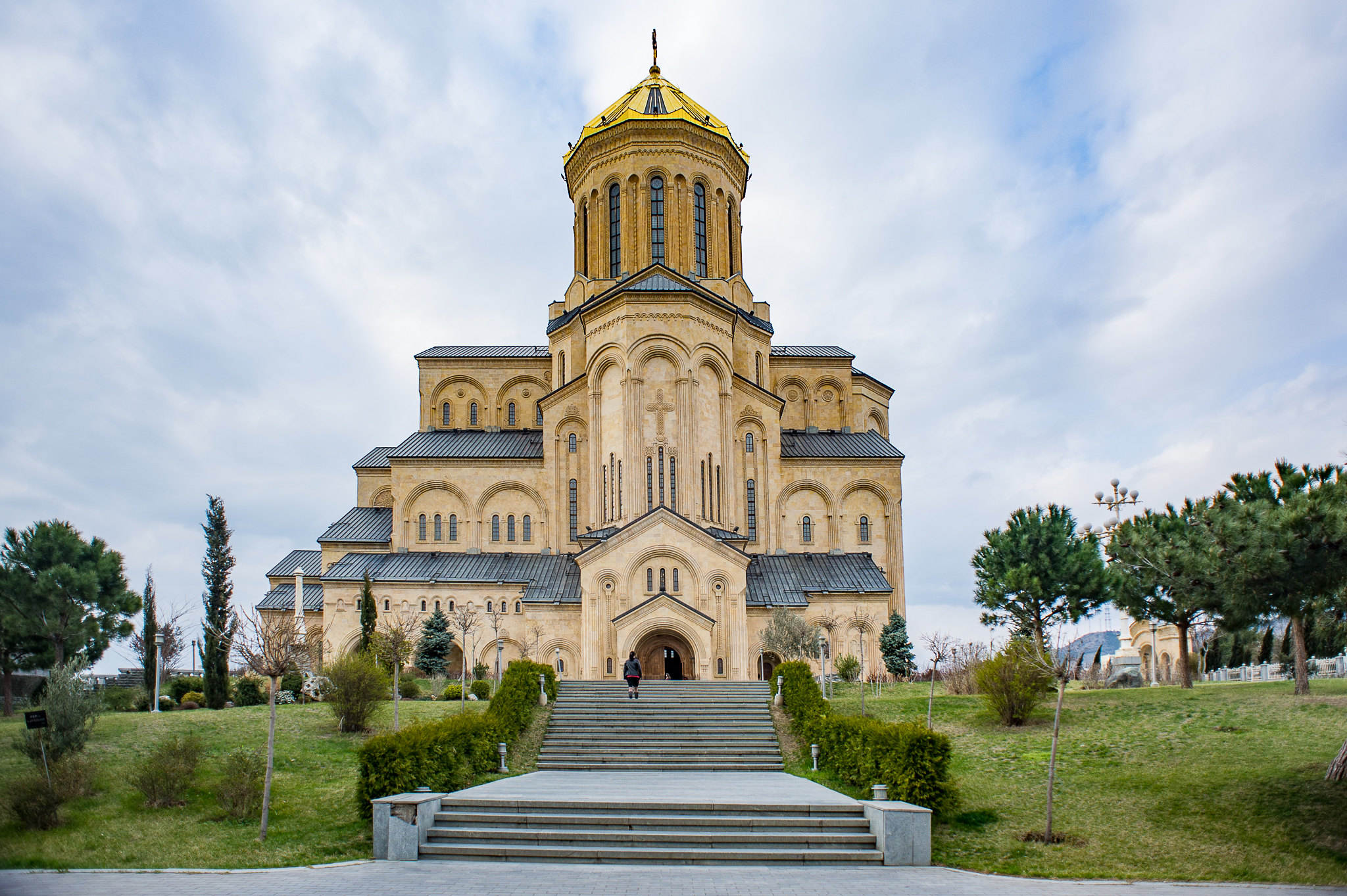 DIY Travel Guide to Tbilisi,