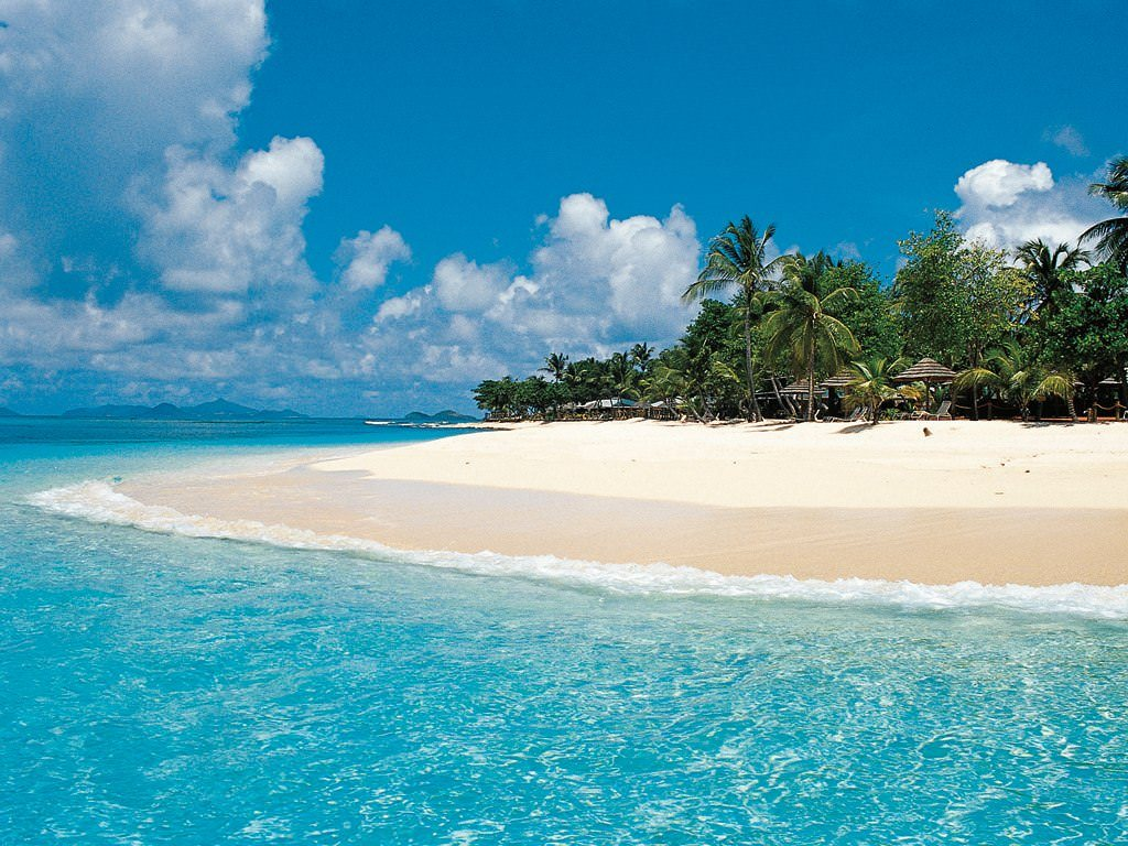 Discover St. Vincent and The Grenadines