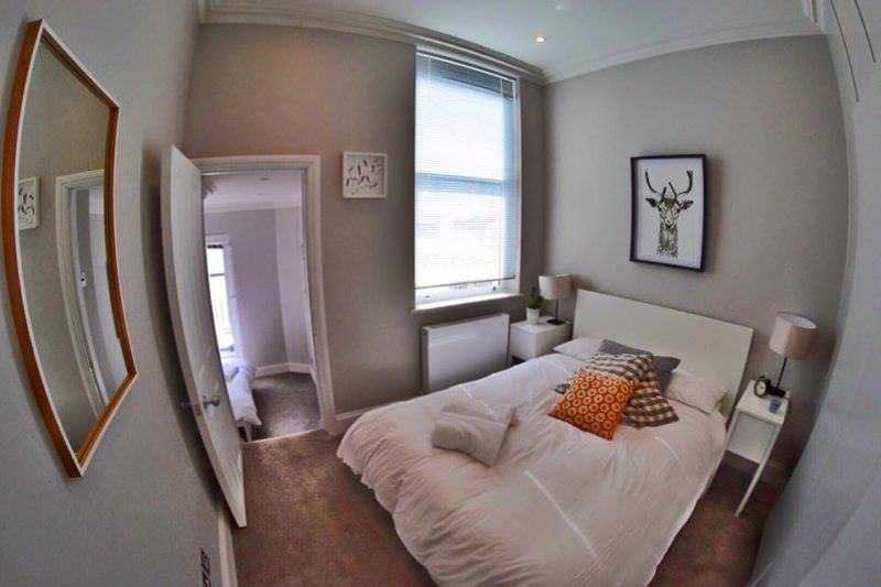 FG Property in London - Apartment for Backpackers