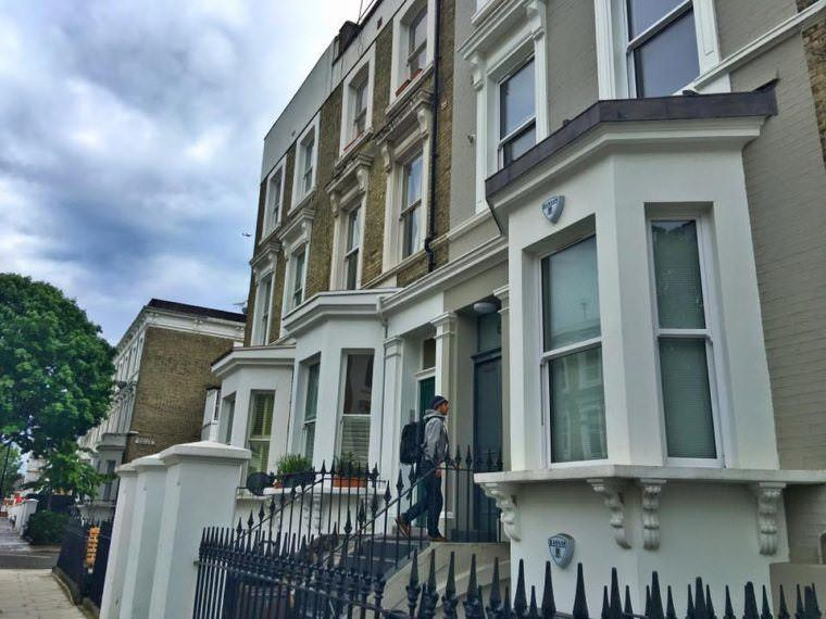 Rent Apartment London Short Stay
