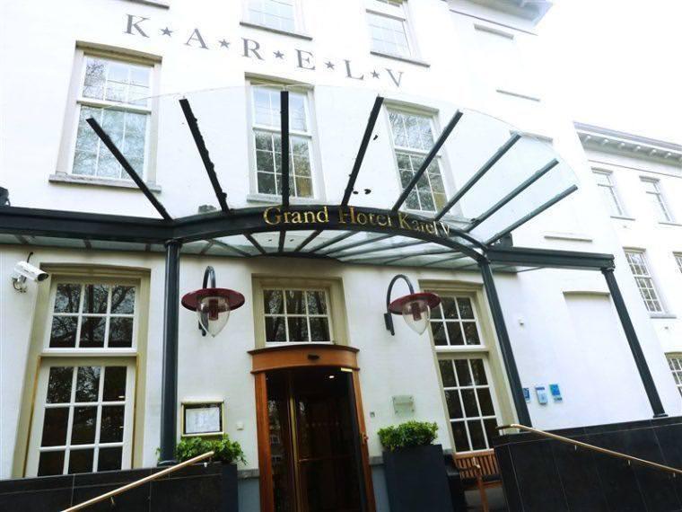 Grand Hotel Karel V 1