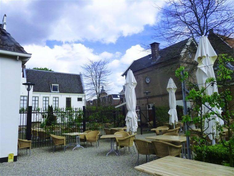 Grand Hotel Karel V 11