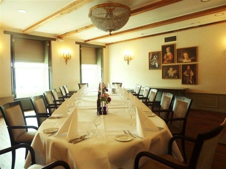 Grand Hotel Karel V 9