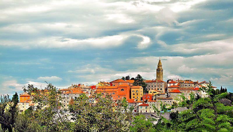 Labin - Two Monkeys Travel - Guide to Istria Croatia