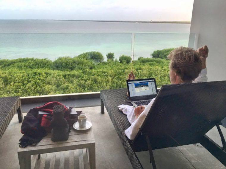 Luxury Hotel Review – NIZUC Resort & Spa, Cancun, Mexico