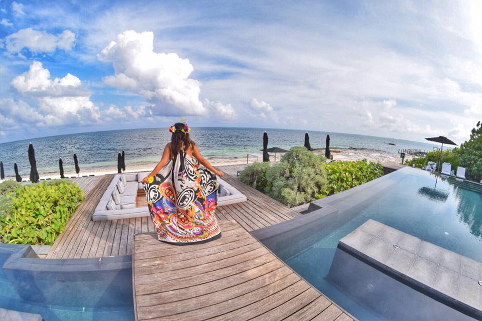Luxury Hotel Review – NIZUC Resort & Spa, Cancun, Mexico