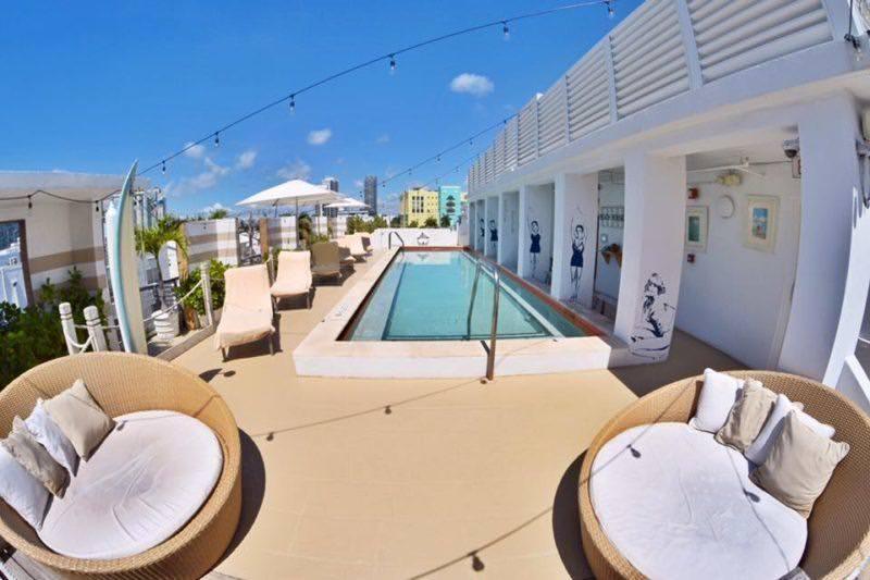 Luxury Hotel Review: Sense Beach House, Miami Beach, Florida