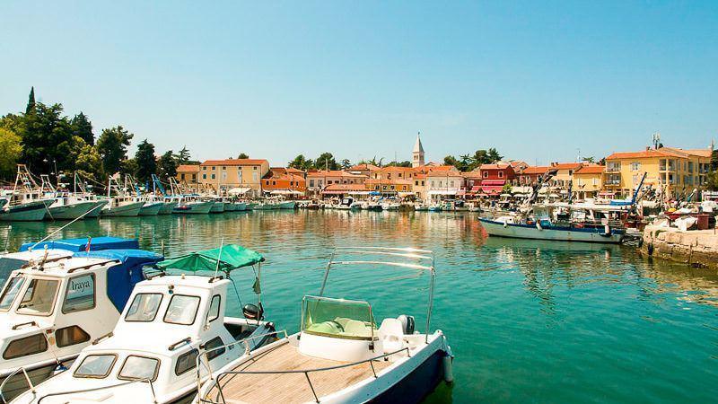 Novigrad - Two Monkeys Travel - Guide to Istria Croatia