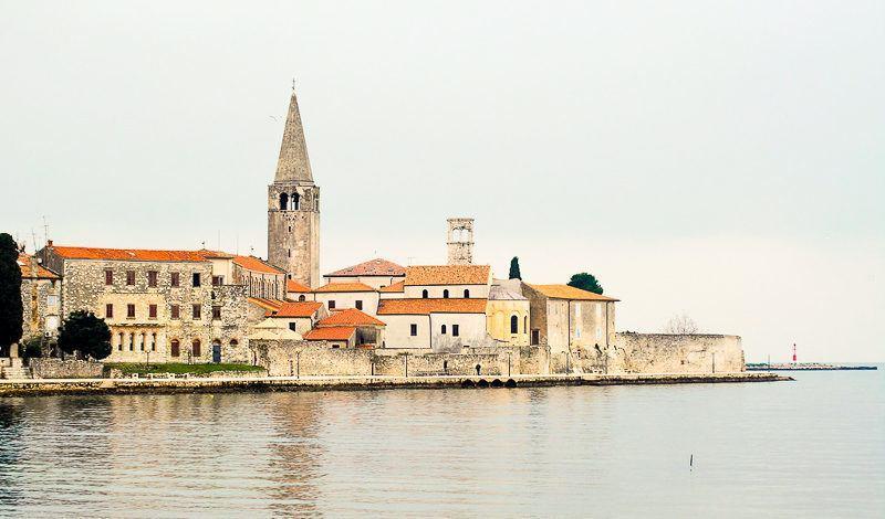Porec - Two Monkeys Travel - Guide to Istria Croatia