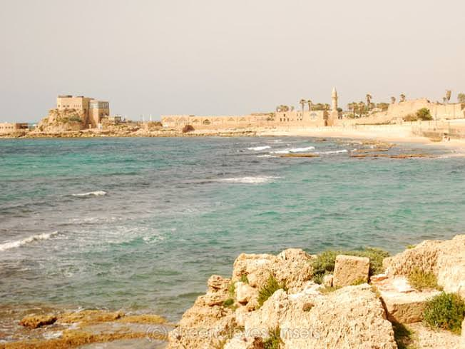 3 Reasons Why You Should Visit the Holy Land NOW