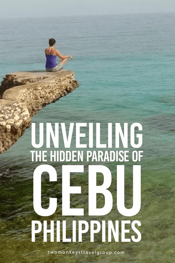Unveiling The Hidden Paradise of Cebu, Philippines