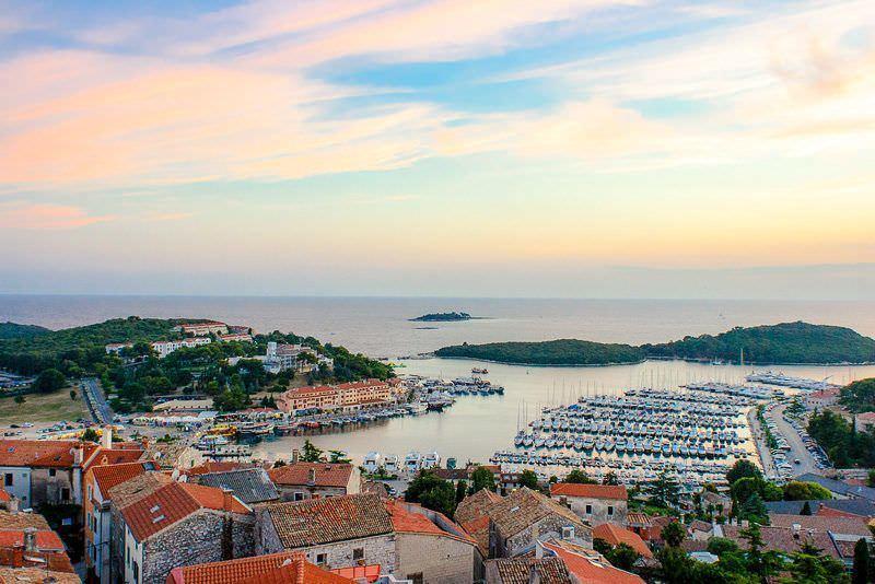 Vrsar 1 - Two Monkeys Travel - Guide to Istria Croatia