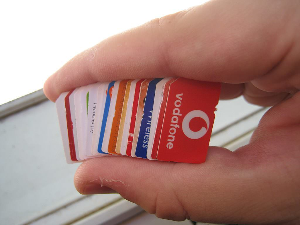 Why Buying One Simcard is Better That Buying Different Local Simcards