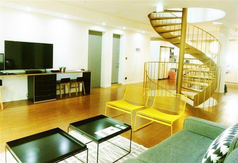 YE'4 Guesthouse 1