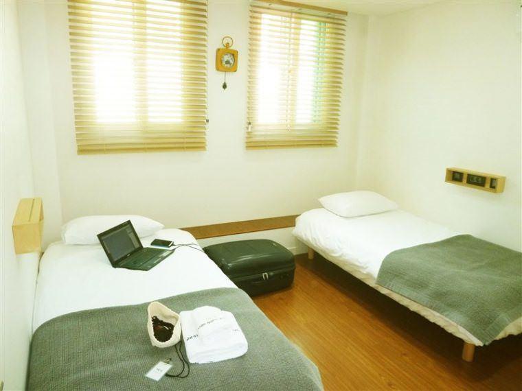 YE'4 Guesthouse 16