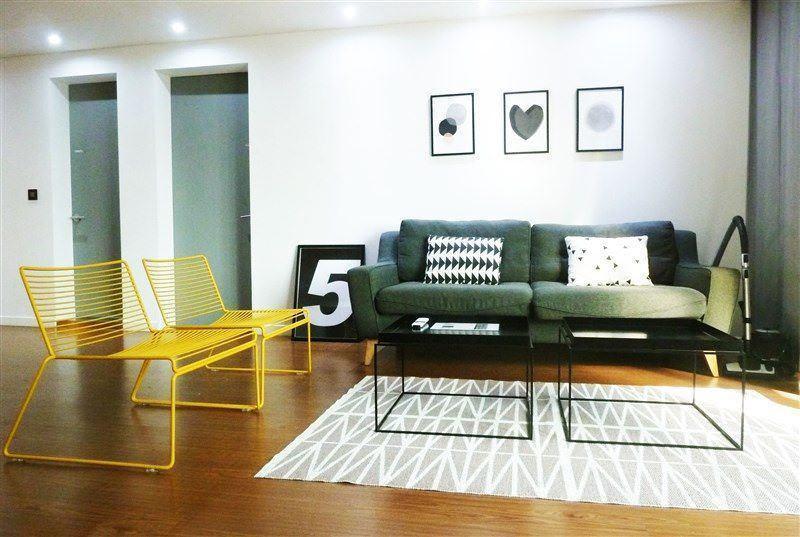 YE'4 Guesthouse 9
